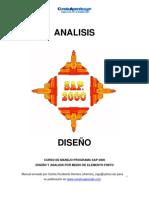 Curso SAP 2000