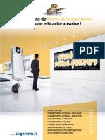 06 CGF Catalogue 2015 Pivots Et Ferme Porte BDEF