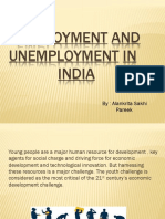 Employment and Unemployment[1172]