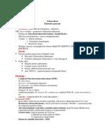 Curs 1 Pneumoftiziologie