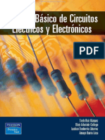 Análisis básico de circuitos eléctricos
