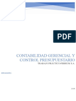 TP Contabilidad Gerencial-Ferrum