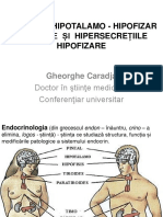 Sist. h h. Tumor. h Re. Bolile Cu Hipersecreție h h.
