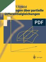Vorlesungen u Ber Partielle Differentialgleichungen