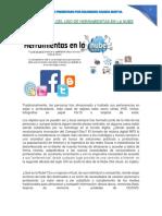 IMPORTANCIA DEL USO DE HERRAMIENTAS EN LA NUBE CON LA E.P DERECHO..docx