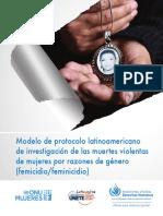 Manual de Funcionamiento UFEM