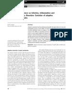 Evolution of Adaptive Immunity on Vertebrates