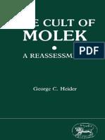 43 the Cult of Molek