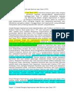 Empat Rangka Perspektif Oleh (Bolman Dan Deal 1991)