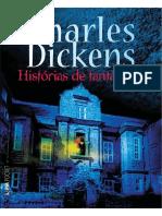 Histórias de Fantasmas - Dickens