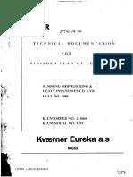 P-02_Samsung_Inert Gas System, Technical Documentation