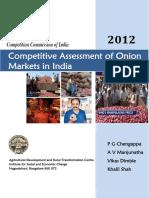Onion markets in India.pdf