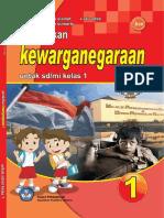 Kelas I SD PKN Tijan