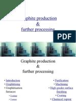 Graphite Production