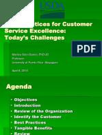 Customer Service Usda