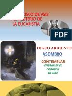 Franc. Eucaristia
