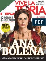 Revista de Historia - Historia Num 1