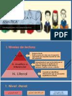 Lectura Crítica y Analítica