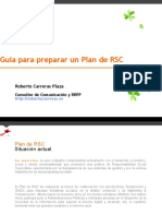 Agua Paraun Plan de Rsc
