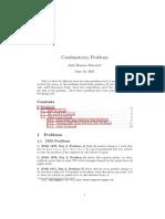 100 Combinatorics Problems.pdf