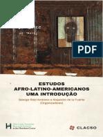Estudos Afro Latino Americanos