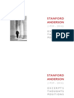 Stanford Anderson Quotes