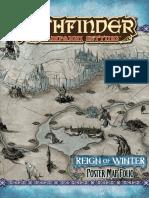 Pathfinder - Reign of Winter - Biblioteca Élfica