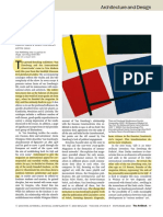 Van Doesburg and the International Avant-Garde