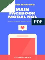 Dean Andira - Facebook Modal Nol (2)