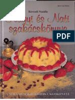 Kövesdi Natália - Nagyi és Nati szakácskönyve.pdf