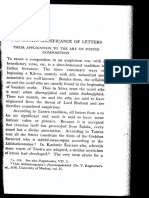 1963 Sarasvati MysticSignificanceofLetters