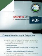 Energy M. T