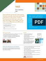 0597 ScienceDirect Factsheet v4 HI No Ticks