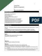 assure model instructional plan