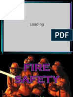 01. Fire Safety