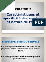 CHAP 2 Mkg de services.pptx