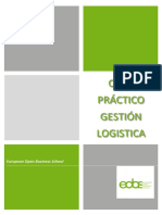 Caso Gestion Logistica