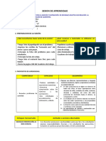 SESION 6-U5- MATEMATICA Resolvemos problemas de suma y resta de decimales exactos en relación al consumo de alimentos..docx