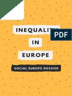 Social Europe Dossier