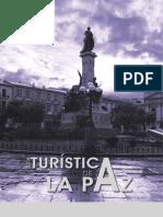 Guia turstica La Paz