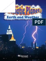 The Dramatic Planet - Earth and Weather