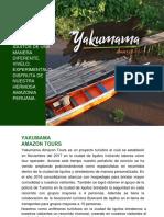 Paquetes Turísticos en Iquitos