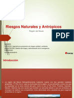 riesgos naturales y antropico