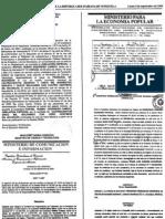 ++Acta Constitutiva de la Sociedad Mercantil Industrias Venezolana Endogena de Valvulas SA, INVEVAL SA