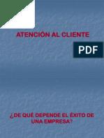 ATENCIÓN AL CLIENTE.ppt
