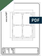 14.Rencana Pondasi Cc PTPN 5