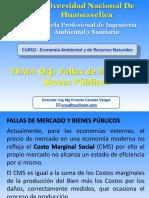 04SEM-EconAmb-Fallas de Mercado y Bienes Públicos