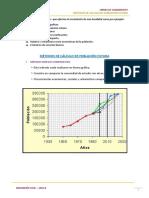 Metodos de Población Futura