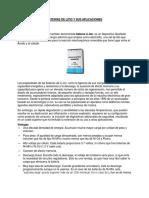 Cargador de Batería Con Desconexión Automática