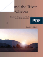 Beyond the River Chebar Studies in Kingship and Eschatology in the Book of Ezekiel.pdf